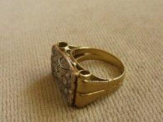 Свежее foto Ювелирные изделия и украшения Срочно продам кольцо 32620849 в Москве