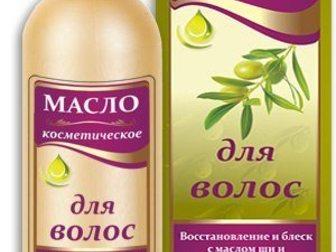 Скачать бесплатно изображение Косметика Масла (маски) для волос (4 вида), Опт, розница 32643104 в Москве