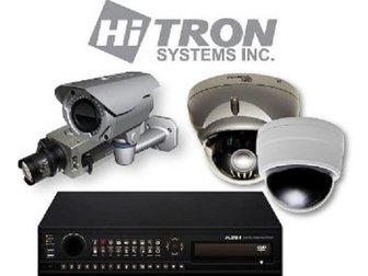 Скачать бесплатно фотографию Разное Системы безопасности от Hitron Systems 32660729 в Москве