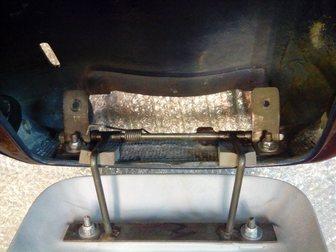 Скачать foto  Хвост тюнинг Honda fire blade cbr 929 rr Доставка 32669450 в Москве