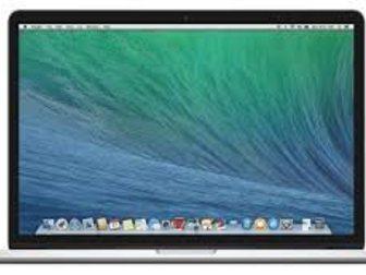 Просмотреть фото Ноутбуки Apple MacBook Pro 15 с Retina Display для ноутбука Новый оригинальный, 32669716 в Москве