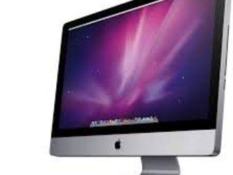 Уникальное изображение Ноутбуки APPLE ИМАК 27 с Retina 5K дисплей Новый оригинальный, 32669725 в Москве