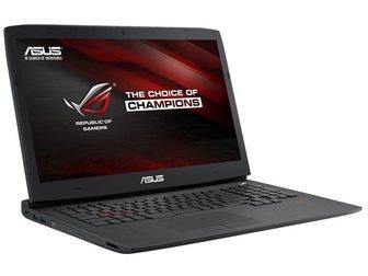 Новое фотографию Ноутбуки ASUS Republic Of Gamers G751JY 17,3 игровой ноутбук - черный алюминий 32669739 в Москве