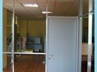 Свежее фото Другие строительные услуги Монтаж, демонтаж офисных перегородок 32677404 в Москве