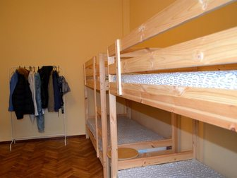 Скачать бесплатно изображение Аренда жилья Койко место в хостеле Москва от 333 руб, 32721428 в Москве