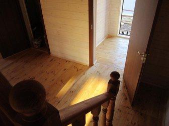 Скачать бесплатно фото  Коттедж, 120 м2, на участке 3,5 сот, , д, Большие Вяземы 32724457 в Одинцово
