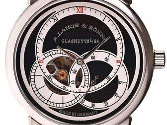 Увидеть фото Часы Элитные реплики Швейцарских часов 32730792 в Москве