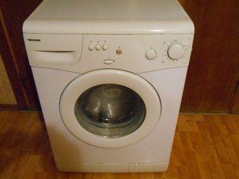 Свежее изображение  б/у стиральная машина 32787906 в Москве