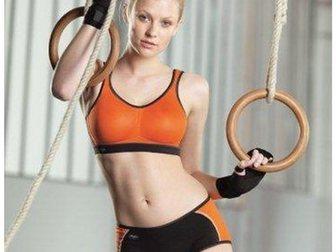 Смотреть изображение Спортивная одежда Спортивное белье, бюстгальтеры, купальники, одежда для фитнеса 32791712 в Москве