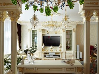 Смотреть фото Строительство домов Квартиры Под Ключ 32793087 в Москве