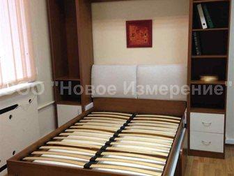 Скачать бесплатно foto Производство мебели на заказ Шкаф-кровать с диваном 32800974 в Москве