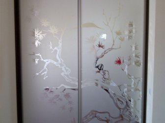 Уникальное фотографию Двери, окна, балконы Шкафы купе flying doors 32853806 в Москве