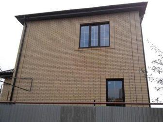 Смотреть foto  Продам новый дом на 6 сот, Район ул, Армянская, СЖМ, 32856785 в Ростове-на-Дону