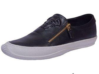 Свежее фото Мужская обувь Мокасины Versace Medusa 32869178 в Москве
