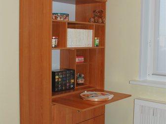 Увидеть фото Мебель для гостиной Секретер новый 32870261 в Москве