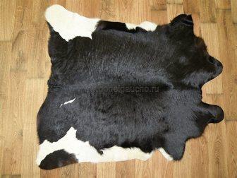 Смотреть изображение Ковры, ковровые покрытия Шкуры телят — незаменимы для декора 32883402 в Москве