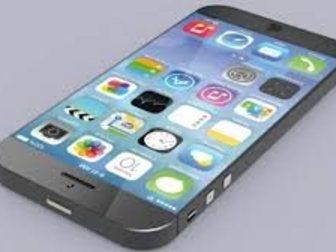Смотреть изображение Телефоны Apple iPhone 6 128Гб разблокирована сотовый телефон 32927323 в Москве