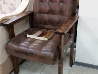 Скачать бесплатно foto Мягкая мебель Кресла продажа 32929194 в Москве