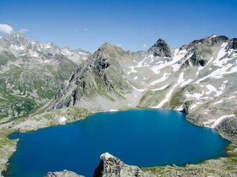 Увидеть фотографию  10-12 июля –NEW! Муруджинские озера! 32979360 в Армавире