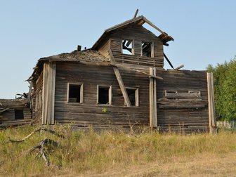 Новое foto Другие строительные услуги Демонтаж старых дачных, деревенских и садовых домов 33061863 в Москве