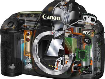 Просмотреть foto Ремонт фотокамер и фототехники Ремонт фотоаппаратов 33086578 в Москве