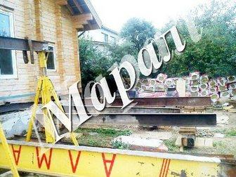 Просмотреть фото  Проводим работы по установке и реконструкции фундамента 33116911 в Москве