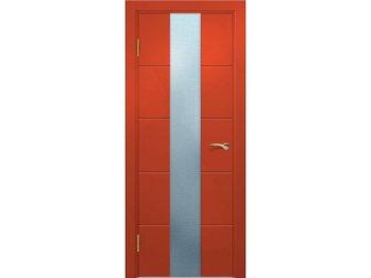 Свежее фото  Межкомнатная дверь Гарант, Astro, эмаль, A 17, 1 по, 33149832 в Москве