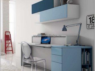 Просмотреть фотографию Кухонная мебель Детская мебель из Италии в Москве 33164131 в Москве