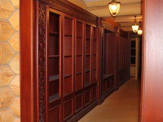 Свежее фотографию Производство мебели на заказ Мебель на заказ по индивидуальным размерам в Москве 33194726 в Москве