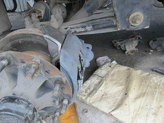 Новое фото  Переустановка дисковых тормозов п/прицепов 33215814 в Челябинске