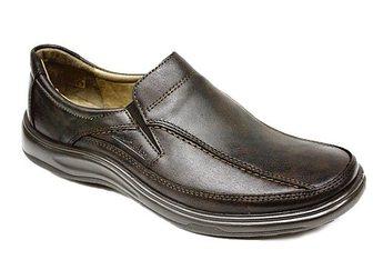 Смотреть фотографию  Мужская обувь 33227062 в Новосибирске