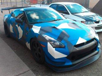 Увидеть фото Тюнинг Автовинил от компании «Carley's Cars» 33274533 в Москве
