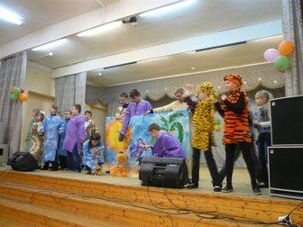 Свежее foto Школы Средняя школа НОУ Классическое образование 33287237 в Москве