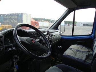 Новое фото  Купить надежный тентованный бортовой грузовик ВАЛДАЙ 331061 (ГАЗ), 2011 года выпуска, 33302906 в Москве