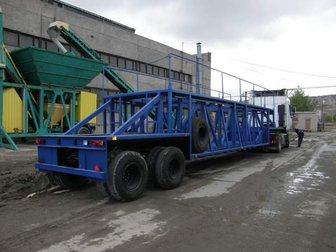 Смотреть foto  Производство и продажа Панелевозов и Тралов 33339426 в Калуге