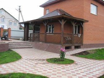 Уникальное фотографию  Обслуживание загородных домов и коттеджей 33359176 в Москве
