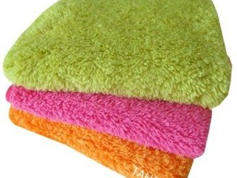 Новое foto Зоомагазины Попонки, полотенца для животных из микрофибры 33368754 в Москве