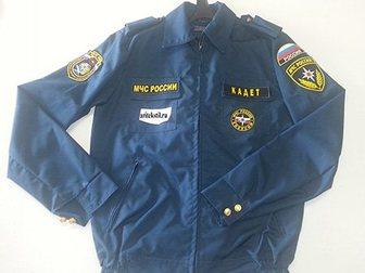 Просмотреть изображение Детская одежда кадетская форма для кадетов парадная повседневняя камуфляжная пошив под заказ 33394143 в Якутске