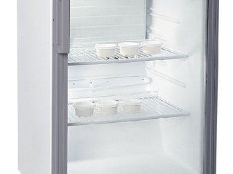 Смотреть foto  Холодильный шкаф Бирюса 152-Е 33407659 в Кемерово