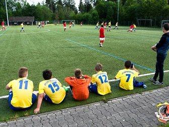 Скачать бесплатно фото  Немецко-российское футбольное детское агентство 33411256 в Москве