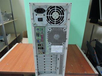 Уникальное foto  Компьютеры 775 сокет в сборе два ядра более 3000 штук 33506805 в Воронеже