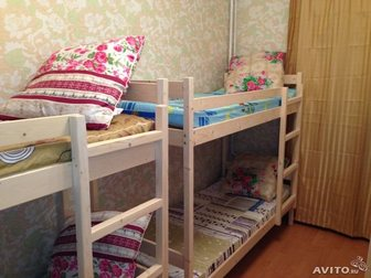 Новое foto  Отличный хостел на Краснопресненской 33583296 в Москве
