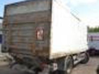 Новое фотографию  MAN 18, 192 33612054 в Москве
