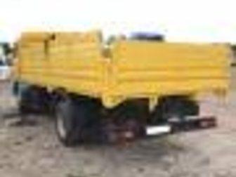 Новое изображение Грузовые автомобили КаМАз 33612503 в Москве