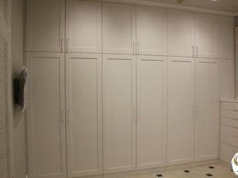 Увидеть фото Производство мебели на заказ Гардеробные комнаты на заказ 33618136 в Москве
