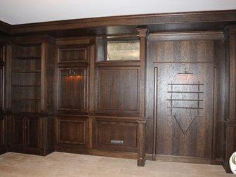 Смотреть изображение Производство мебели на заказ Стеновые панели на заказ 33618142 в Москве
