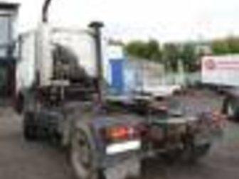 Смотреть фотографию  маз тягач 33636530 в Москве