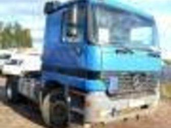 Новое фотографию Грузовые автомобили MERCEDES-ACTROS 1835LS 33662541 в Москве