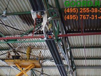 Смотреть фото Разные услуги Уборка производственных помещений, Москва услуги 33664010 в Москве