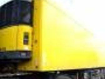 Новое изображение Грузовые автомобили Schmitz SKO 24 33691918 в Москве